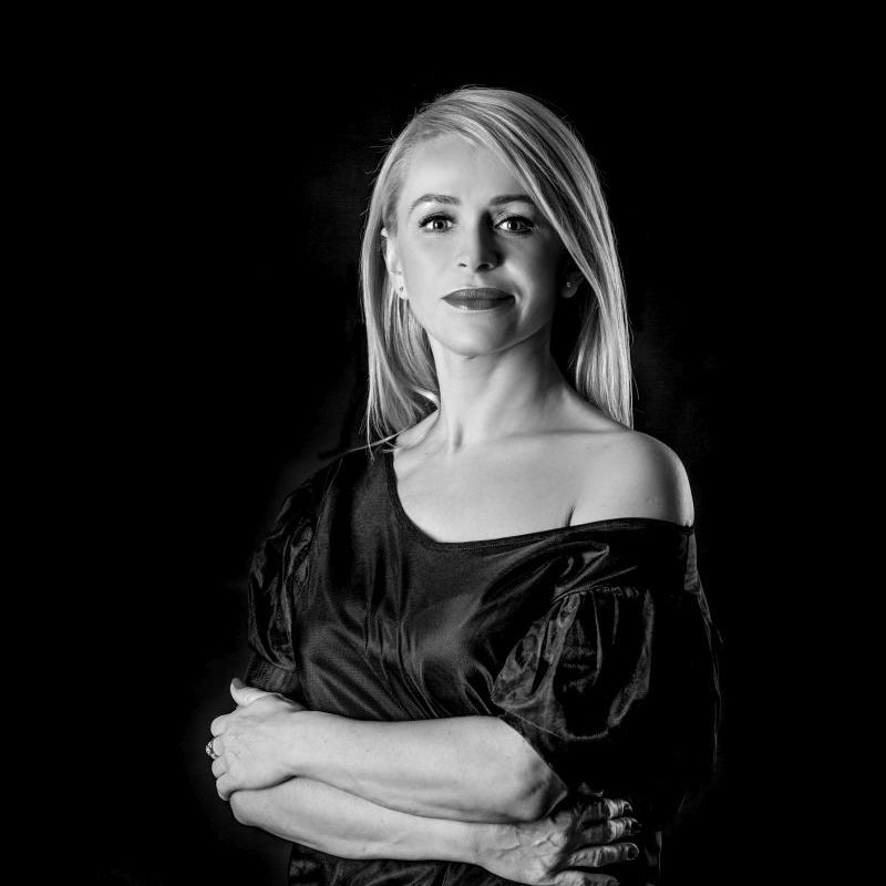 Agata Marciniszyn -kosmetolog